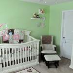 Ella's Nursery - shot 2